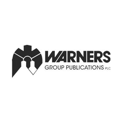 Warners Group publications logo