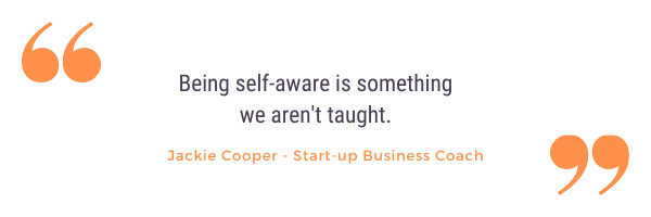Jackie cooper, quote from company culture podcast