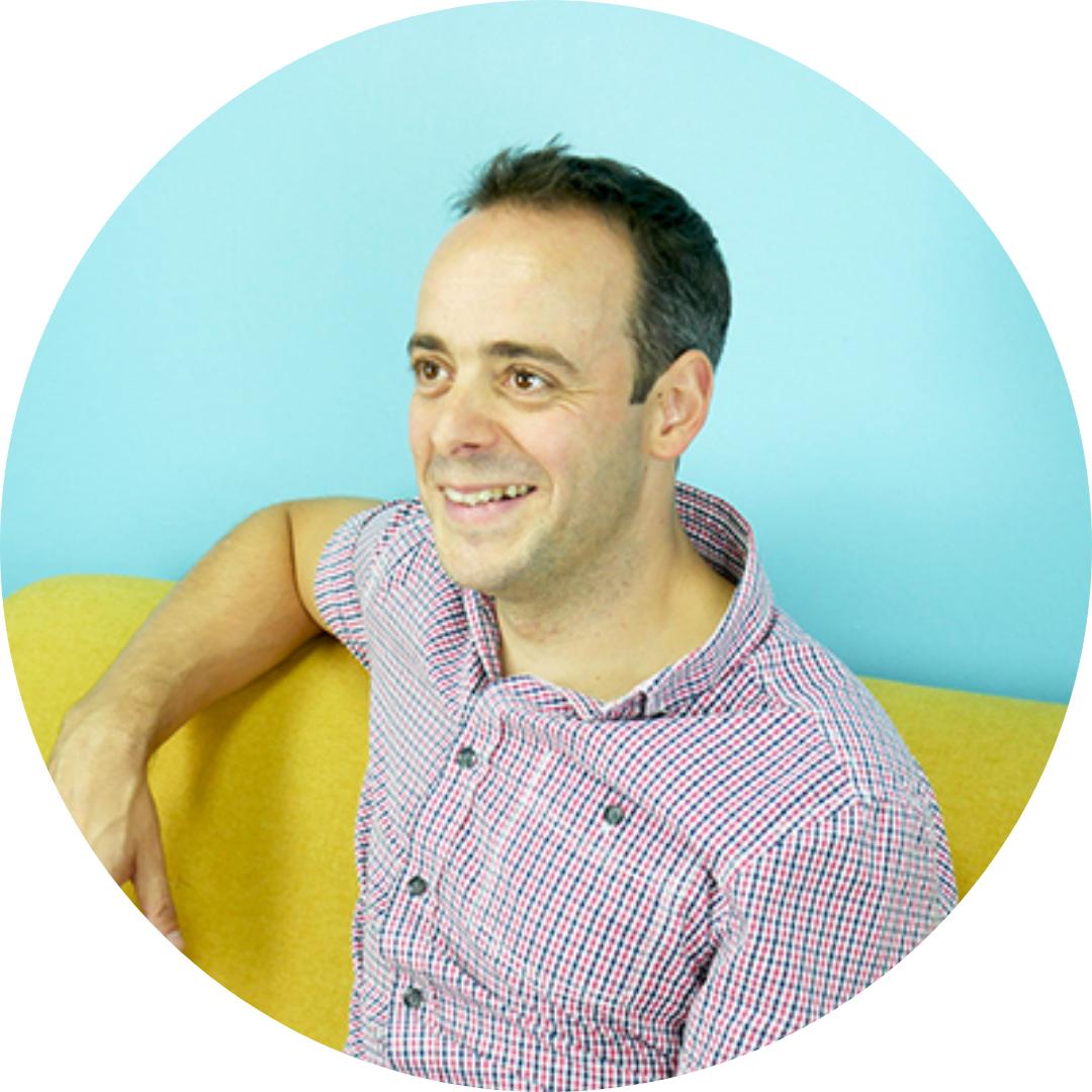 Tom Bool Director of Integro languages