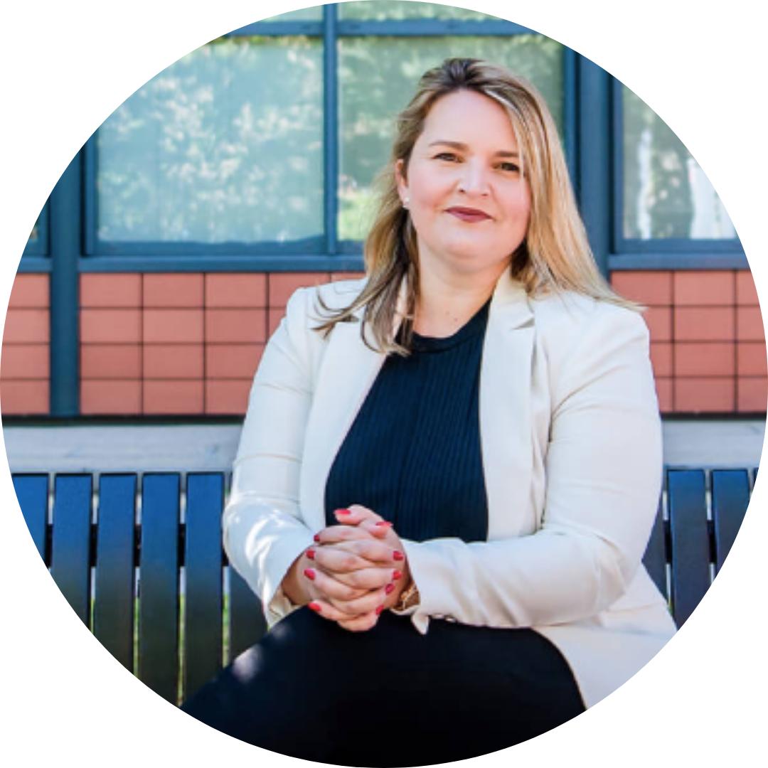Charlotte Farrell consultant