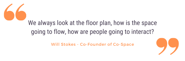 Will Stokes, company culture quote from podcast