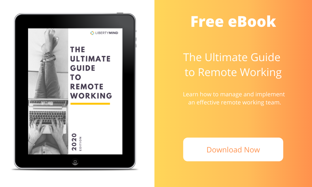 free remote working guide for businesses