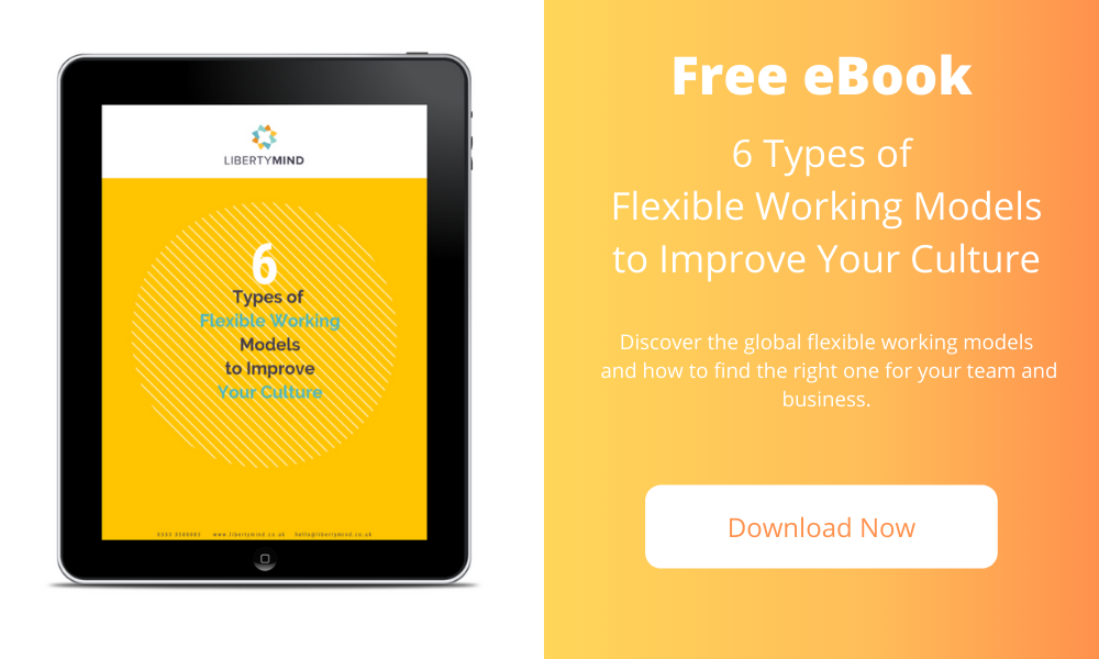 ebook on flexible working