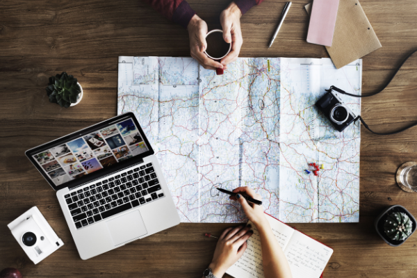 What if Your Team Were All Digital Nomads?